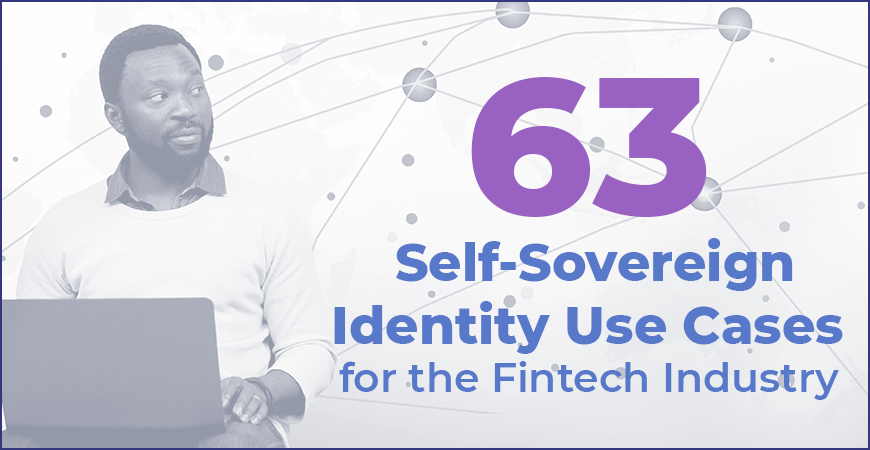 self-sovereign identity use cases