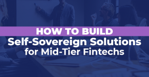 self-sovereign solutions