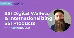 ssi digital wallets