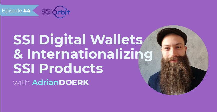 ssi digital wallets