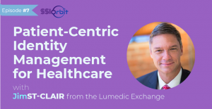 patient centric identity management for healthcare