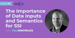 semantics for ssi