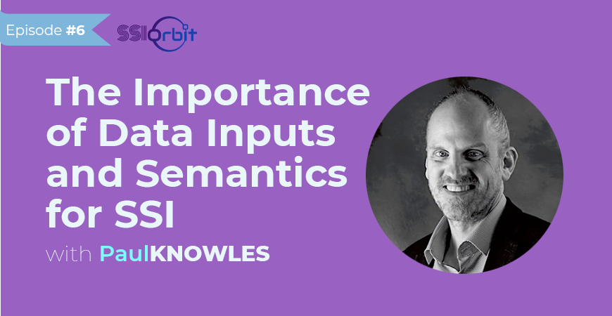 semantics for ssi