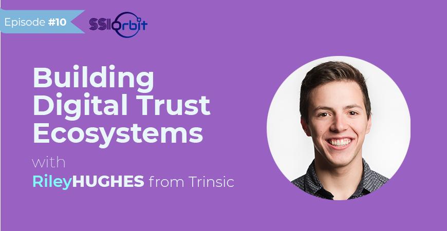 digital trust ecosystems